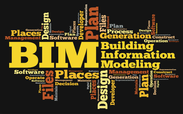 (BIM)Building Information Modelling