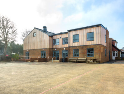 Windlesham School, Brighton