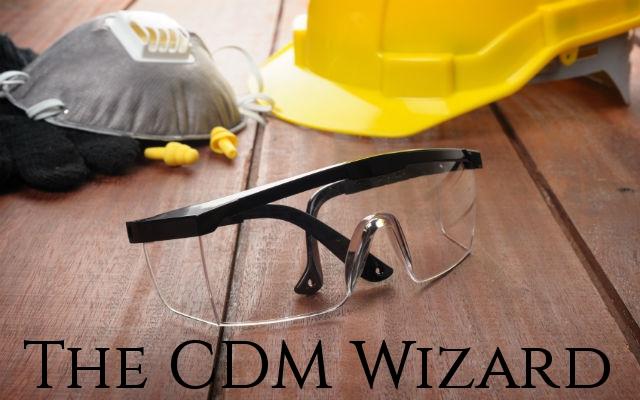 CDM Wizard App