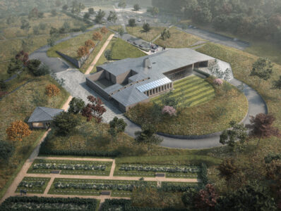 Hemel Hempstead Crematorium