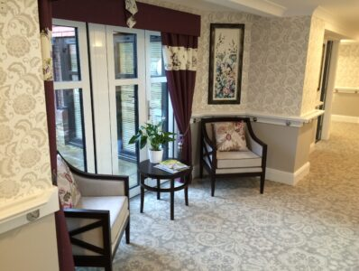 Caer Gwent Care Home, Guild Care