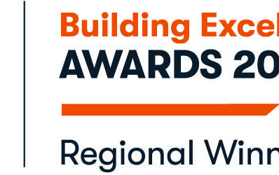 Two projects recognised in LABC 2020 Awards!